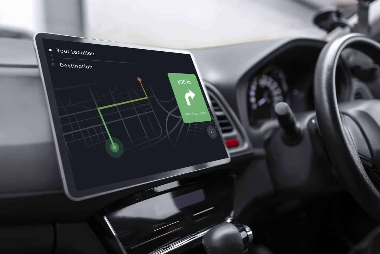 GPS sistema